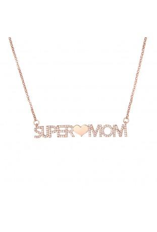 Collana SUPER MOM